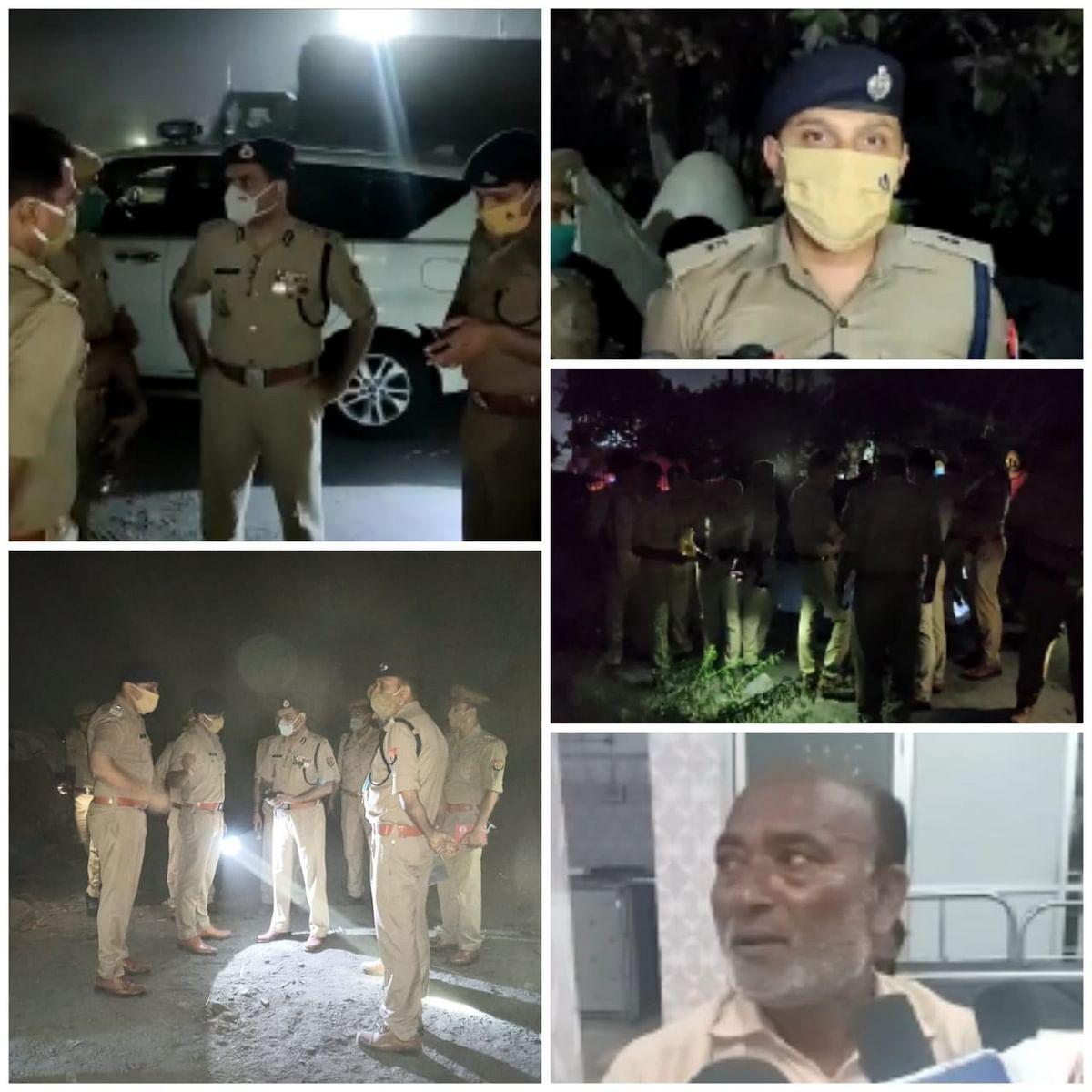 कानपुर में दो पक्ष भिड़े, गोली मारकर एक युवक को उतारा मौत के घाट