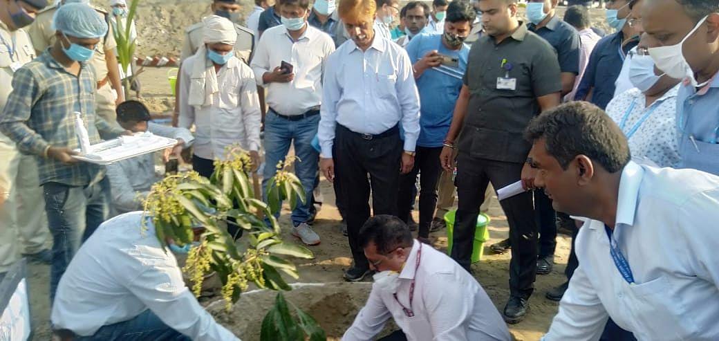पूर्व रेलवे के महाप्रबंधक ने भागलपुर और सुल्तानगंज रेलवे स्टेशन का लिया जायजा