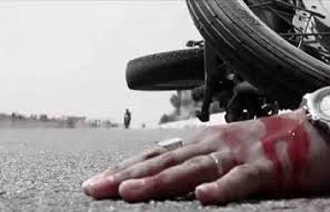 उप्र : मार्ग दुर्घटनाओं में हिंदू युवा वाहिनी कार्यकर्ता समेत नौ की मौत, 31 घायल.