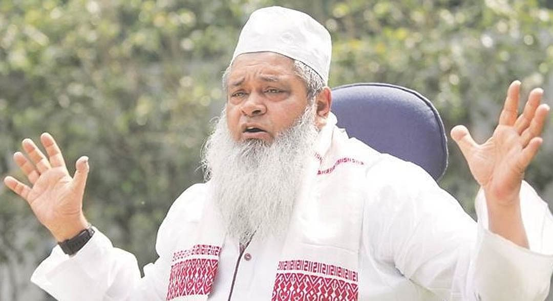 असम में महागठबंधन की सरकार बनने पर फिर से खुलेंगे मदरसा : मौलाना अजमल