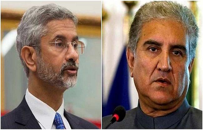 जयशंकर और कुरैशी के बीच ताजिकिस्तान में 'हार्ट ऑफ एशिया' सम्मेलन में वार्ता संभव