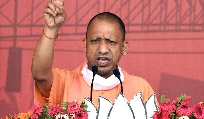 हाथरस हत्याकांड को लेकर CM योगी ने सपा पर उठाए कई सवाल!
