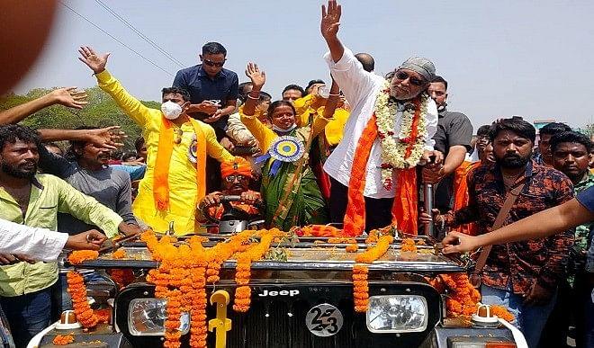 बंगाल-असम चुनाव के पहले चरण के लिए प्रचार समाप्त, 458 उम्मीदवारों की किस्मत दांव पर