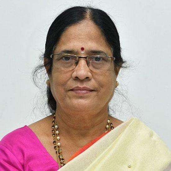 तेलंगानाः एमएलसी सुरभि वाणी देवी कोरोना संक्रमित