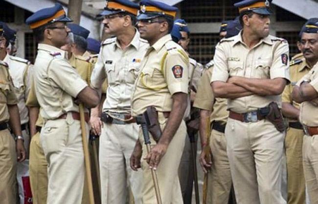 पुलिस निरीक्षक मिलिंद मधुकर काथे बने मुंबई क्राइम ब्रांच के प्रमुख