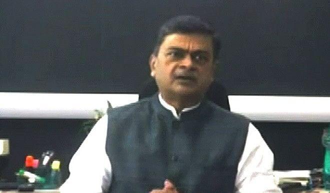 बिजली मंत्री ने की ग्राम उजाला कार्यक्रम की शुरूआत, गांवों में 10 रुपये में मिलेगा एलईडी बल्ब