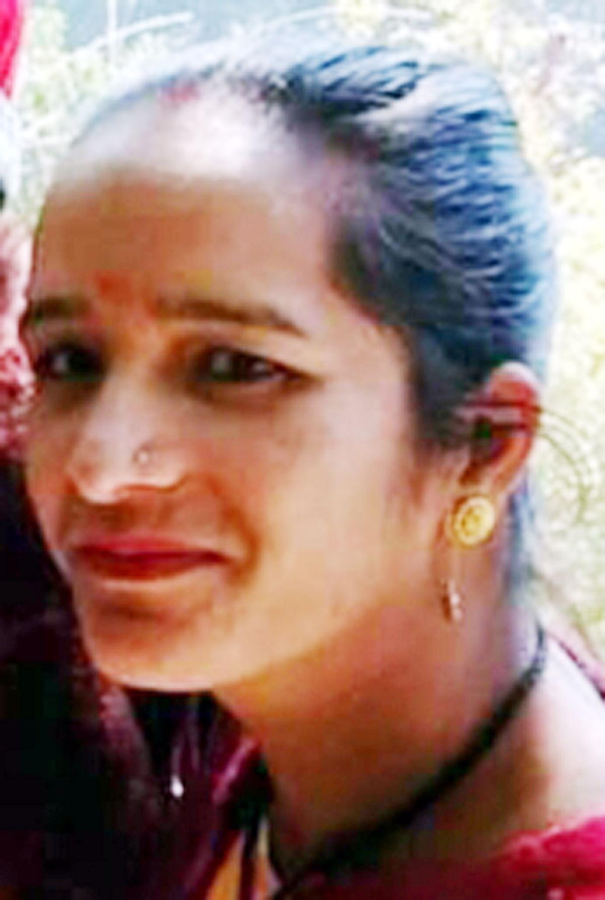दहेज हत्या के आरोप में पति गिरफ्तार