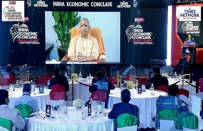 राहुल गांधी पर मुख्यमंत्री योगी का कटाक्ष, कहा-उधार की बुद्धि विवेक नहीं देती
