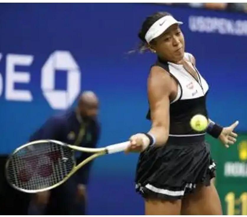 नाओमी ओसाका ने मियामी ओपन टेनिस टूर्नामेंट के क्वार्टर फाइनल में किया प्रवेश