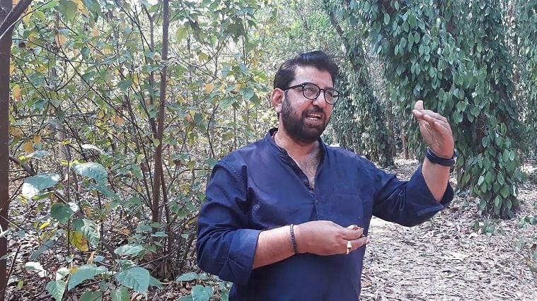 किसान आंदोलन अब जन आंदोलन बन रहा है: डॉ. राजाराम