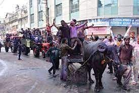 होली के रंग में कानपुर में पड़ी भारत छोड़ो आंदोलन की नींव, पांच दिन बाद झुके अंग्रेज