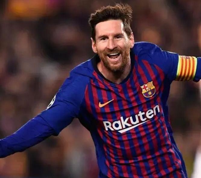 ला लीगा : बार्सिलोना ने हुएस्का को 4-1 से हराया