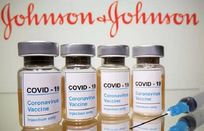 डब्ल्यूएचओ ने जॉनसन एंड जॉनसन की वैक्सीन को इमरजेंसी यूज की मंजूरी दी