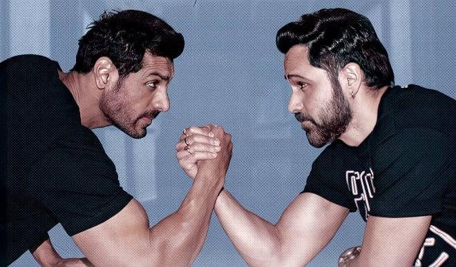 जॉन अब्राहम की फिल्म 'मुंबई सागा' को राहत, 19 मार्च को रिलीज होगी फिल्म