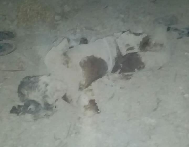 रोटावेटर से कटकर बालक की मौत, शव को मिट्टी में छिपाने का आरोप