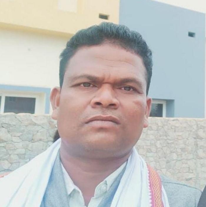 बीजापुर :जिला पंचायत सदस्य की हत्या नक्सलियों की स्मॉल एक्सन टीम ने किया