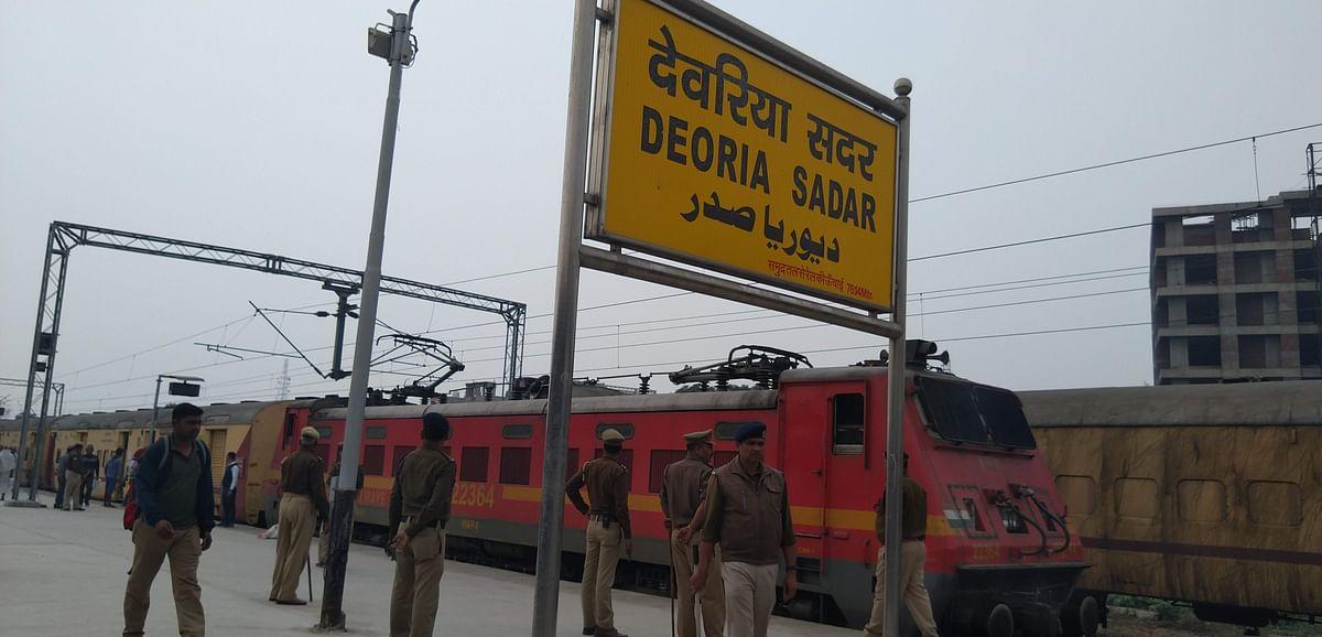 पैसेंजर ट्रेन में देना पड़ेगा एक्सप्रेस का किराया, सात और आठ मार्च से दो जोड़ी पैसेंजर ट्रेनों का होगा संचालन