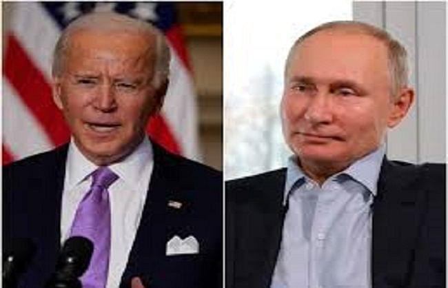 जो बाइडेन ने व्लादिमीर पुतिन को बताया 'हत्यारा' तो रूस ने वापस बुलाया राजदूत