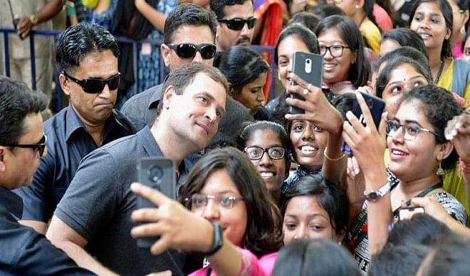 लड़कियों को राहुल गांधी से बचकर रहना चाहिए, आखिर केरल के पूर्व सांसद ने ऐसा क्यों कहा?
