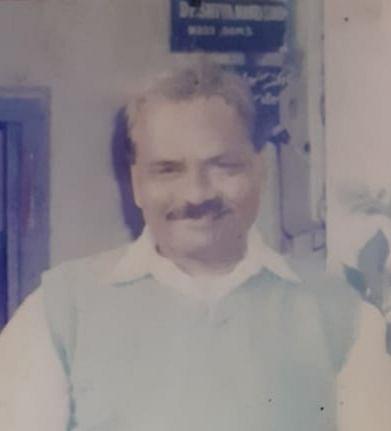 नहीं रहे पूर्णियाँ के वरीय अधिवक्ता गणेश चंद्र वर्मा