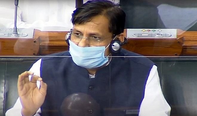 संसद: सरकार ने कहा- चीन के साथ भारत के संबंध जटिल हैं, राष्ट्रव्यापी NRC पर कोई निर्णय नहीं