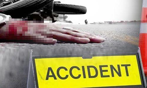 कानपुर : तीन मार्ग दुर्घटनाओं में पिता-पुत्र व महिला समेत चार की मौत