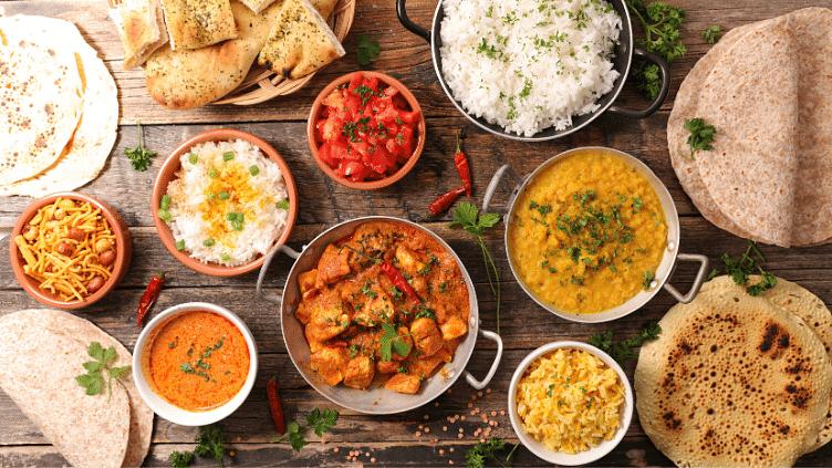 भारतीय आहार पृथ्वी के लिए है बेहद स्वस्थ : अंतरराष्ट्रीय स्तर