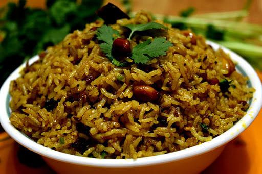 आज तक नहीं चखा होगा आपने इमली चावल का ऐसा स्वाद