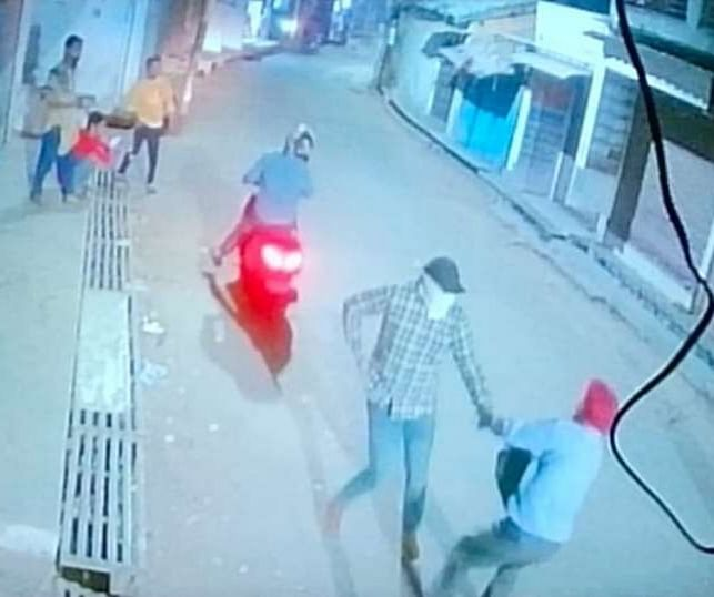 गोरखपुर : अमृतसर के कारोबारी से 1.4 किलो सोने के गहने की लूट