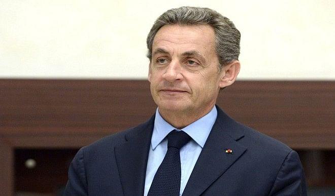 भ्रष्टाचार के मामले में फ्रांस के पूर्व राष्ट्रपति सरकोजी दोषी करार, कोर्ट ने एक साल की सजा सुनाई