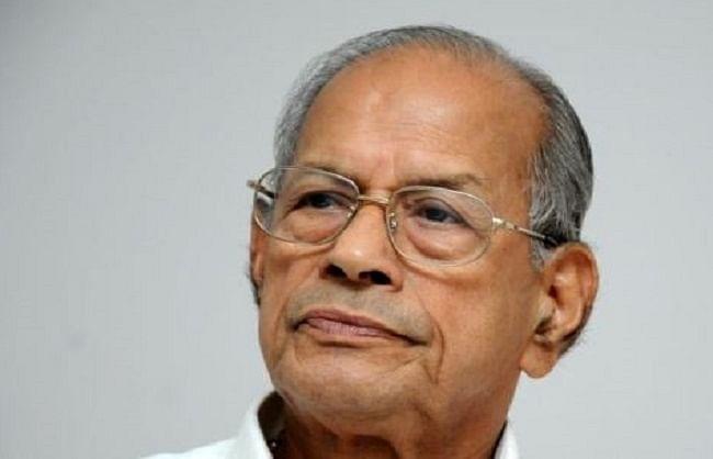 भाजपा ने केरल में ई. श्रीधरन को बनाया मुख्यमंत्री पद का उम्मीदवार