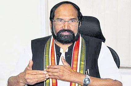 एमएलसी चुनाव में कांग्रेस को जीत के लिए कड़ी मेहनत करना जरूरी: उत्तम कुमार