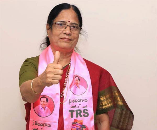 तेलंगानाः एमएलसी की दोनों सीटें टीआरएस की झोली में