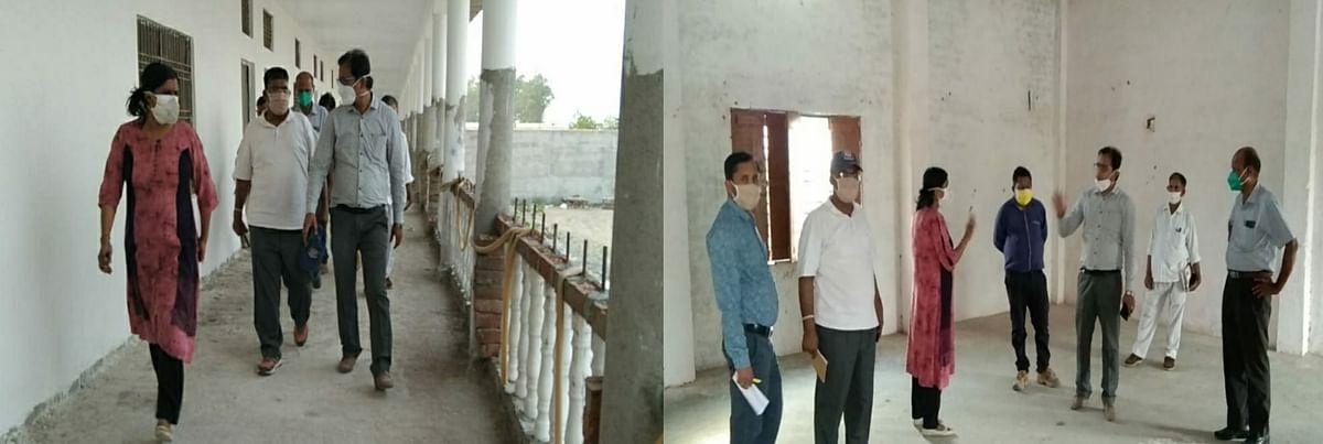 मतगणना स्थल में जाने वाले एजेंट की कोरोना रिपोर्ट होना बहुत जरुरी : डॉ. गीतम सिंह