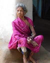 गरियाबंद : मुख्यमंत्री बघेल ने कोरोना पीड़ित बल्दी बाई के बेहतर से बेहतर उपचार करने दिए निर्देश