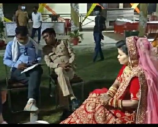 कानपुर में दहेज लोभी दूल्हे ने बारात लाने से किया इंकार, दुल्हन ने दर्ज कराया मुकदमा