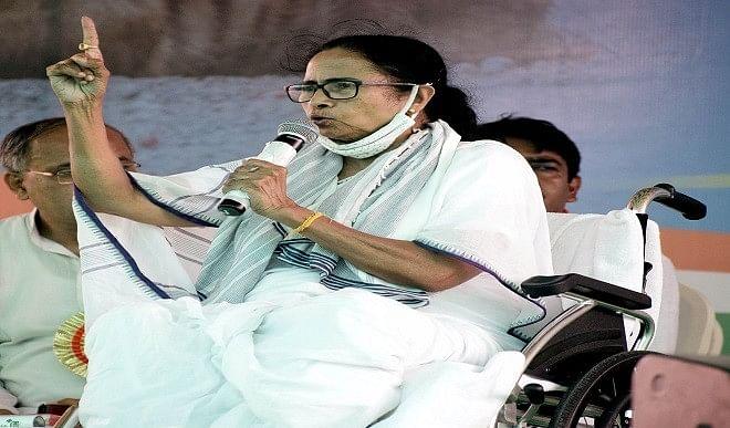ममता-बनर्जी-ने-कहा--प्रधानमंत्री-मोदी-भगवान-या-महामानव-हैं-जो-कर-रहे-भाजपा-की-जीत-का-दावा