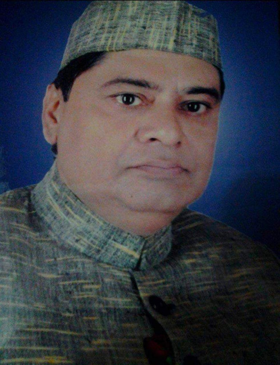 अम्बेडकरनगर : कपड़ा व्यवसायी की कोरोना संक्रमण से मौत