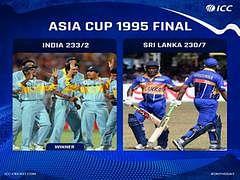 यादों के झरोखे से : भारत ने आज ही के दिन चौथी बार जीता था एशिया कप का खिताब