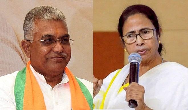 बंगाल में खिलेगा कमल या खेला होबे! एग्जिट पोल में TMC और BJP के बीच कांटे की टक्कर