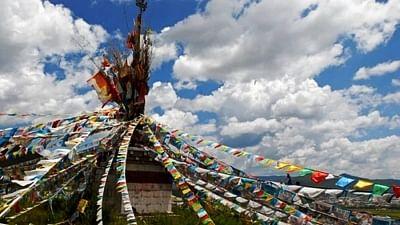 तिब्बतियों ने पीएम केयर्स फंड में दिया योगदान