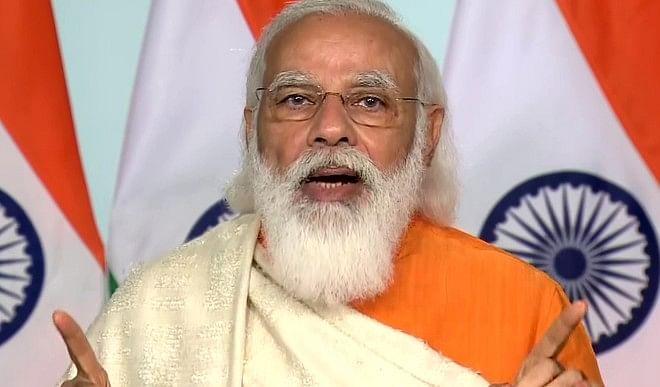 भारत, अमेरिका स्वच्छ और हरित प्रौद्योगिकी के लिए एजेंडा पर तालमेल कर सकते हैं : पीएम नरेंद्र मोदी