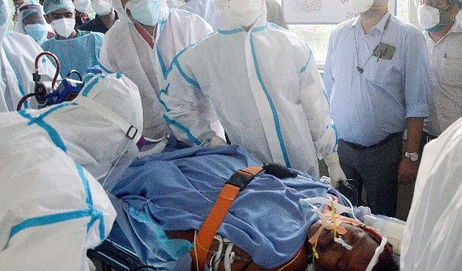 देश-में-कोविड-19-के-96982-नए-मामले-446-और-मरीजों-की-हुई-मौत-