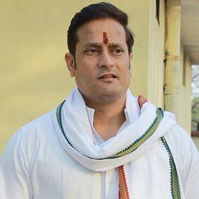 रायपुर : भूपेश बघेल देश में एक ऐसे नेता जो जनता के विश्वास में 24 कैरेट खरा साबित हो रहे हैं : विकास उपाध्याय