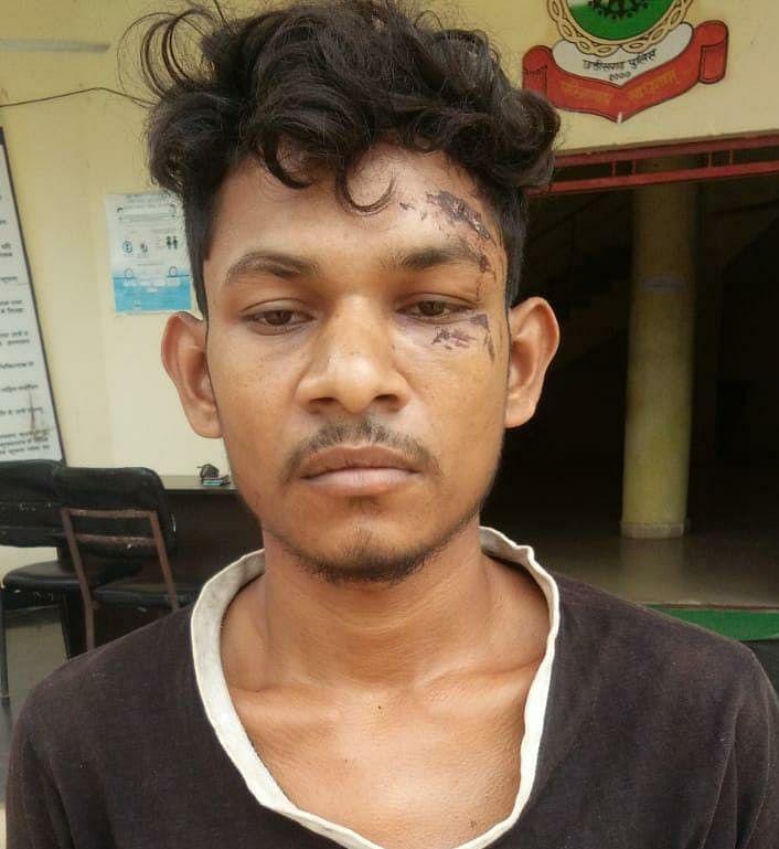 बीजापुर:अपहरण व हत्या में शामिल एक नक्सली गिरफ्तार