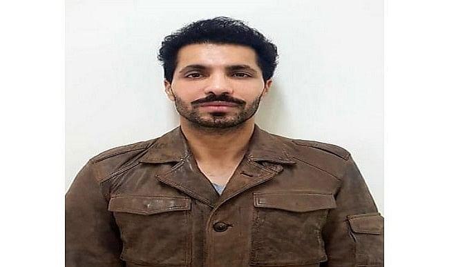 दिल्ली लाल किला हिंसा मामले में अभिनेता दीप सिद्धू फिर गिरफ्तार
