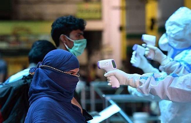 संकटः 24 घंटे में कोरोना के 3.60 लाख से ज्यादा नए मामले, 3293 मरीजों की मौत