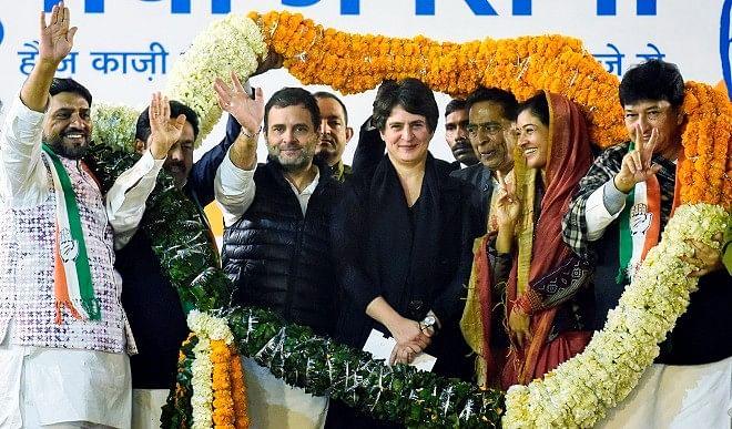 ममता से क्यों नहीं खत्म हो रहा कांग्रेस का मोह, शीर्ष नेतृत्व ने बंगाल से बनाई दूरी