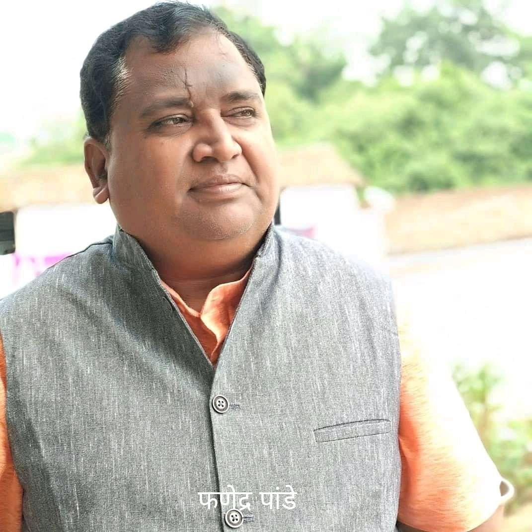 दुर्ग : संघ के स्वयंसेवक व भाजपा के पूर्व उपाध्यक्ष फणेद्र पांडे एवं कांग्रेस के जिला उपाध्यक्ष प्रदीप का कोरोना के कारण निधन