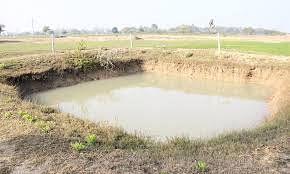 बुंदेलखंड में सूखे तालाब, कुएं, झील और चेकडैम सब होंगे लबालब